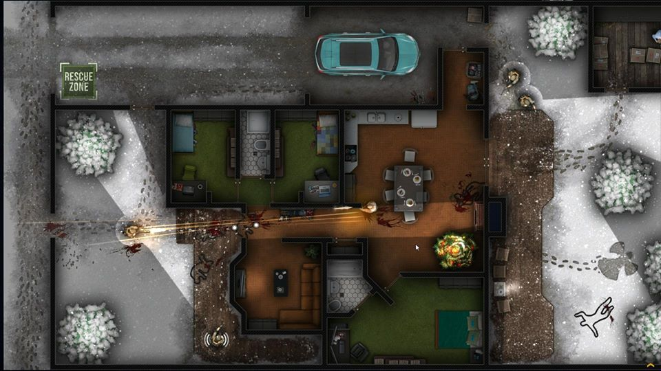 Steam community group announcements door kickers for Door kickers 2